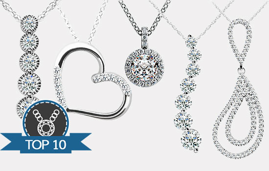 Top 10 Necklaces | Brilliance.com