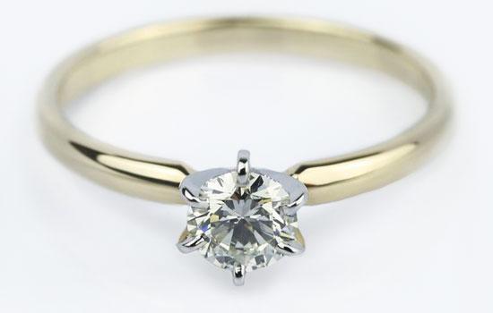 Classic Diamond Solitaires  | Brilliance.com