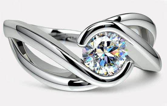 Create Your Own Ring | Brilliance.com
