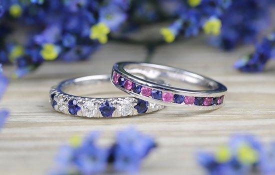Diamond Ring Guide | Brilliance.com