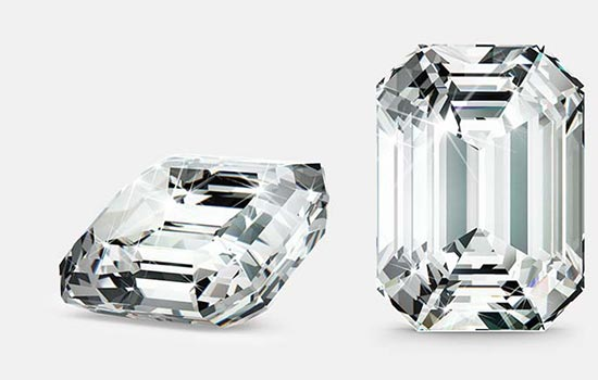 Emerald Cut Diamonds | Brilliance.com