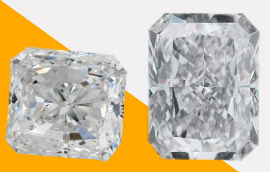 A Little History on Radiant Diamonds | Brilliance.com