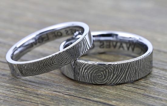 Promise Rings | Brilliance.com