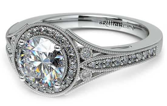 Top Engagement Rings | Brilliance.com