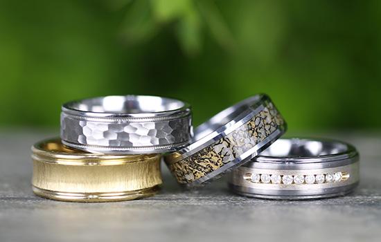 Wedding Bands | Brilliance.com