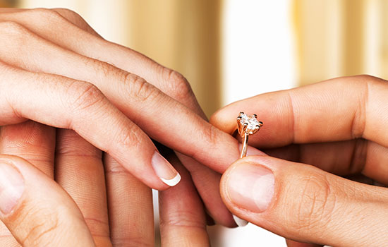 What is a Promise Ring Ceremony? | Brilliance.com