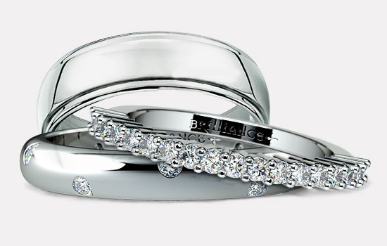 Your Wedding Ring | Brilliance.com