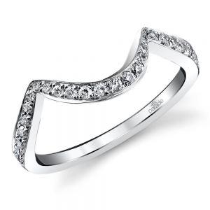 hemera bridal bypass style matching diamond wedding ring in white gold by parade