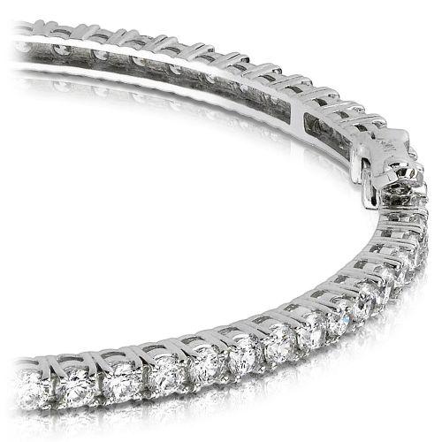 Diamond Eternity Bangle Bracelet In White Gold (5 12 Ctw. Round Diamond Earrings. Band Rings. Pave Diamond Wedding Band. Wittelsbach Diamond. Emerald Cut Stud Earrings. 5mm Necklace. Ocean Sapphire. Thick Gold Bangle Bracelet