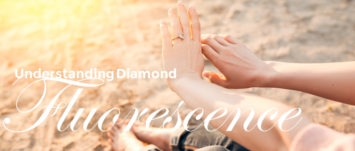 Diamond Fluorescence And Gia Certification