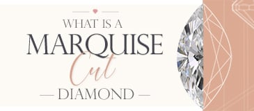 What Is A Marquise Cut Diamond?