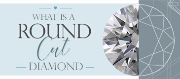 What is a Round Cut Diamond?