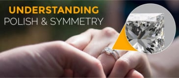Understanding Diamond Polish & Symmetry